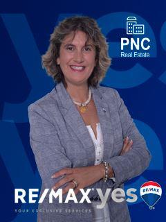Maria de Almeida - Membro de Equipa PNC - Real Estate - RE/MAX - Yes