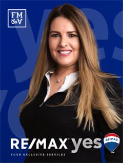 Isabel Soares - RE/MAX - Yes