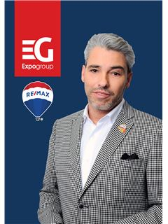 Broker/Owner - Luís Hortelão - RE/MAX - Expo