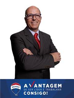 Manuel Vargas - RE/MAX - Vantagem Central