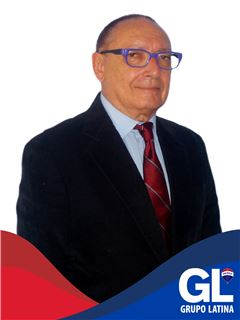 Pedro Rodrigues - RE/MAX - Latina II