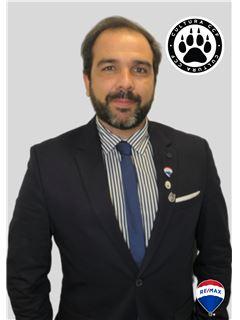 Pedro Santos - Diretor Jurídico e de Qualidade - RE/MAX - Alcateia