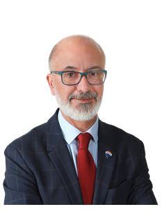 Właściciel biura - Luis Martins - RE/MAX - Rubeas