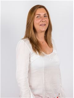 Gestor Equipa Comercial - Elsa Filipe - RE/MAX - Latina II