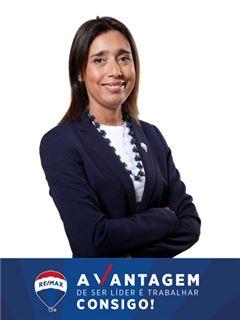 Carla Oliveira - RE/MAX - Vantagem Tagus