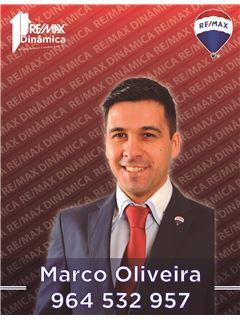Marco Oliveira - RE/MAX - Dinâmica
