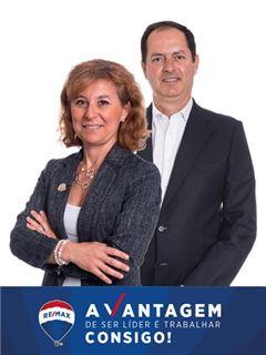 Nuno Quintas - Membro de Equipa Isabel Martinho - RE/MAX - Vantagem Central
