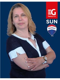 Sónia Marreiros - RE/MAX - Sun IV