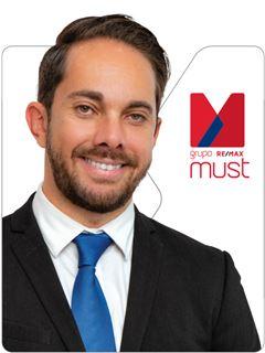 Marco Henriques - Parceria com Alexandre Mira Pereira - RE/MAX - Must II