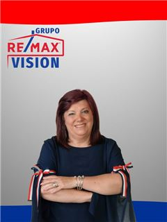 Elvira Bastos - RE/MAX - Vision