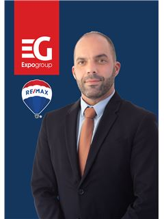 Mortgage Advisor - Luís Pinto - RE/MAX - Expo