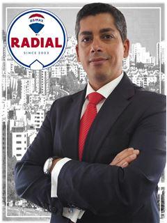 André Moreiras - RE/MAX - Radial