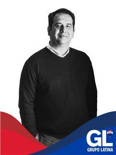 Eduardo Pinto - RE/MAX - Latina Consulting
