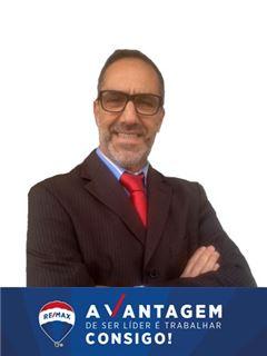 João Timóteo - RE/MAX - Vantagem Lezíria