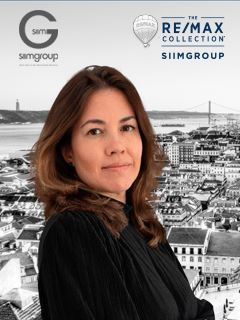 Monique Reis - RE/MAX Collection - Siimgroup