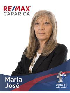 Maria José Raposo - RE/MAX - Caparica