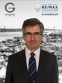 Vasco de Oliveira Afonso - RE/MAX Collection - Siimgroup