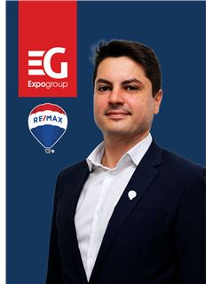 Adriano Brambilla - RE/MAX - Expo