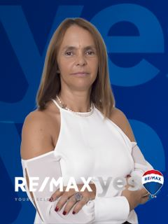 Ana de Caires - RE/MAX - Yes