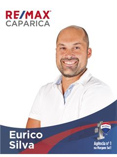 Eurico Silva - RE/MAX - Caparica