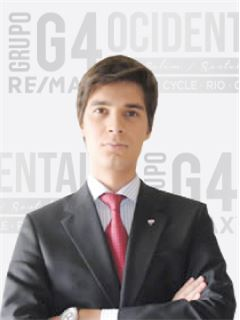 Vasco Corrêa D Almeida - RE/MAX - G4 Ocidental
