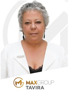 Isabel Messias - RE/MAX - Tavira