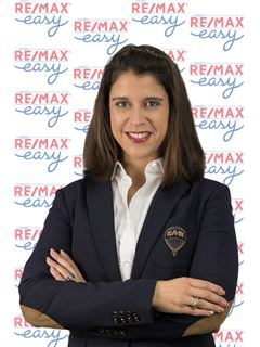 Susana Santos - Gestora de Acolhimento e Qualidade - RE/MAX - Easy Start