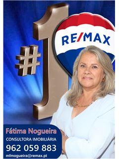 Fátima Nogueira - RE/MAX - Magistral 4