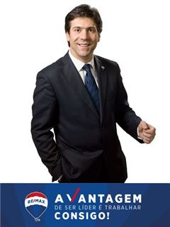 Hugo Capitão - RE/MAX - Vantagem