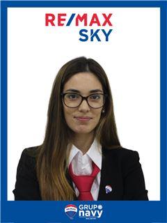 Cátia Fialho - RE/MAX - Sky