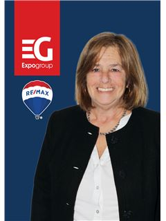 Isabel Mesquita - RE/MAX - Expo