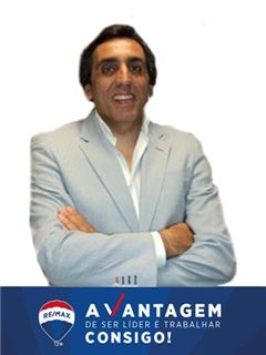 Mortgage Advisor - Pedro Dias - RE/MAX - Vantagem Central