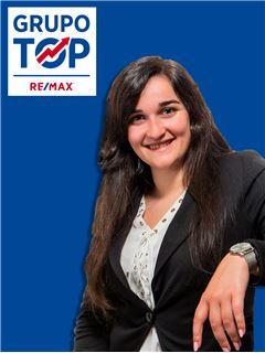 Carla Leite - RE/MAX - Top
