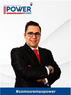 Miguel Fidalgo - Chefe de Equipa Miguel Fidalgo - RE/MAX - Power