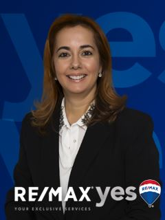 Inês Sancho - RE/MAX - Yes