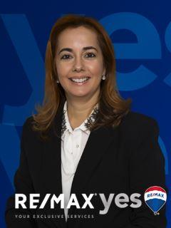 Mortgage Advisor - Inês Sancho - RE/MAX - Yes