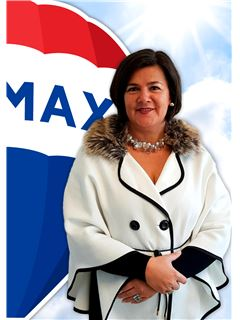 Broker/Owner - Rita Silva - RE/MAX - Elite II