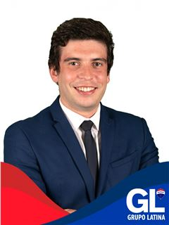Tiago Machado - RE/MAX - Latina II