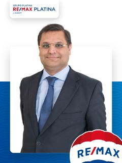 Moez Galibdin - RE/MAX - Platina