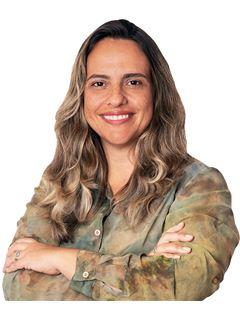 Daniela Nevoni - Membro de Equipa Vítor Paiva - RE/MAX - Universal