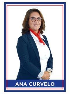 Ana Curvelo - RE/MAX - 4 You