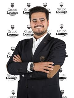 "Carlos ""Gaspar"" Pereira - Membro de Equipa Paula Gaspar - RE/MAX - Lounge"