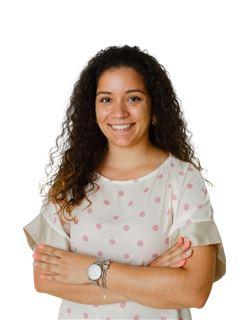 Office Staff - Iara Ferreira - RE/MAX - Acção