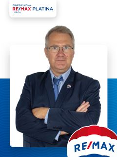 Tom Alexandre - RE/MAX - Platina