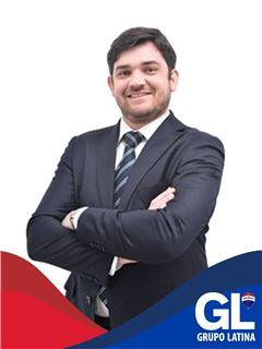 Pedro Sassetti - Membro de Equipa Ricardo Rajani - RE/MAX - Latina II