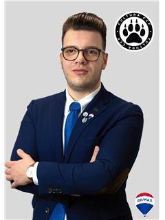 Adérito Sousa - Membro de Equipa de Hugo Oliveira - RE/MAX - Alcateia