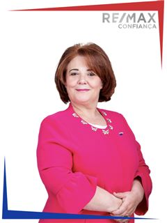 Isabel Cravo - RE/MAX - Confiança