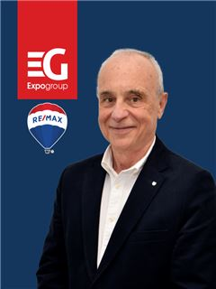 Carlos Machado - RE/MAX - Expo