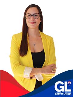 Inês Fernandes - RE/MAX - Latina Consulting