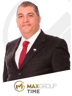 Hugo Pereira - RE/MAX - Time